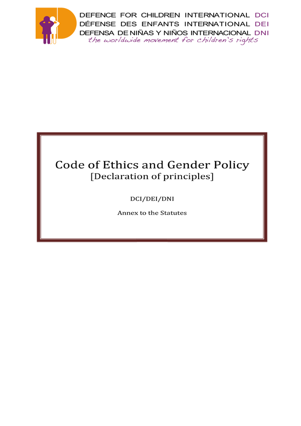 CodeofEthics_GenderPolicy_EN_Cover