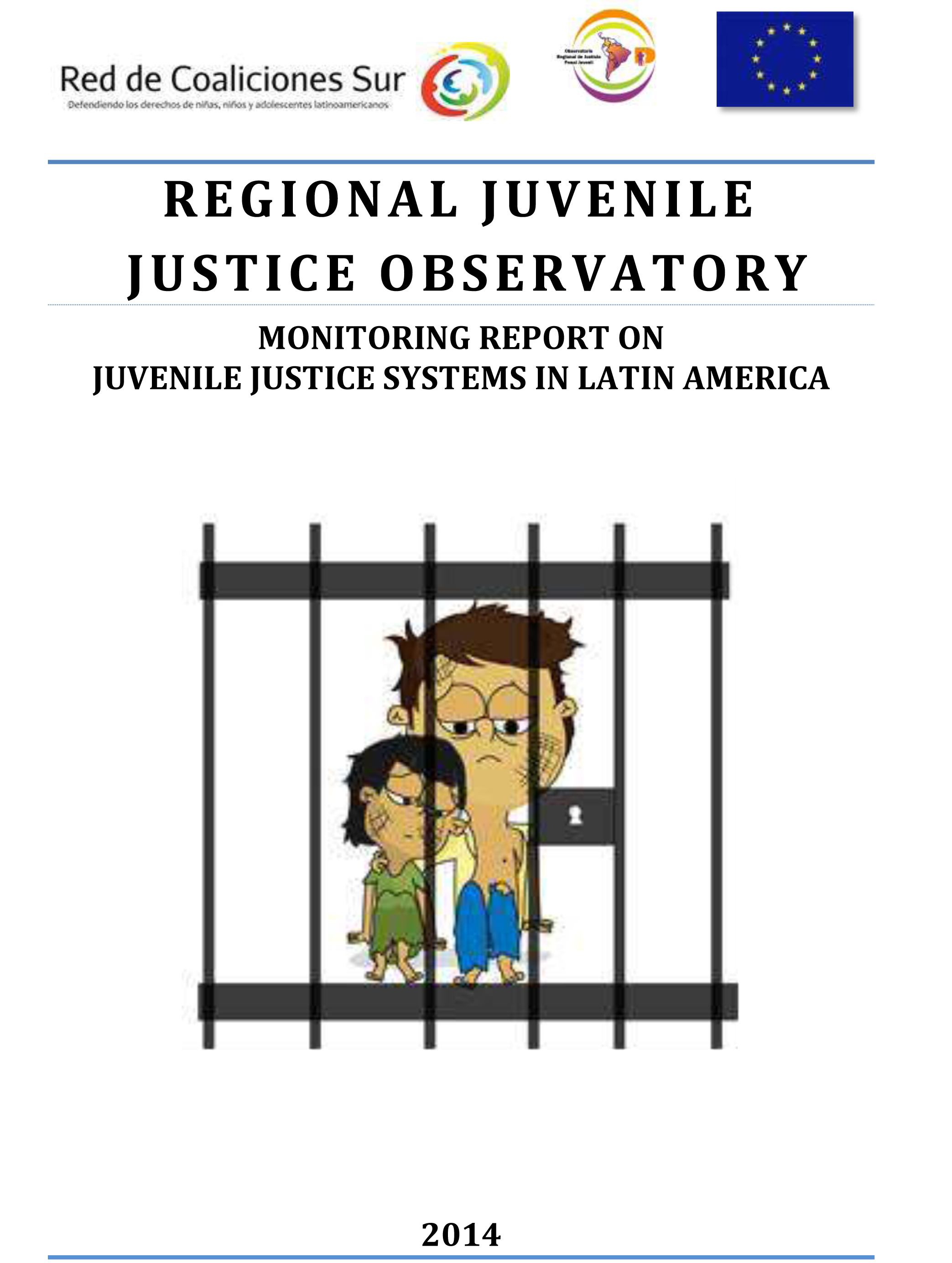 a critique of the us juvenile justice system Accepted for inclusion in boston college law review by an authorized editor the first juvenile court in the united states juvenile justice system.