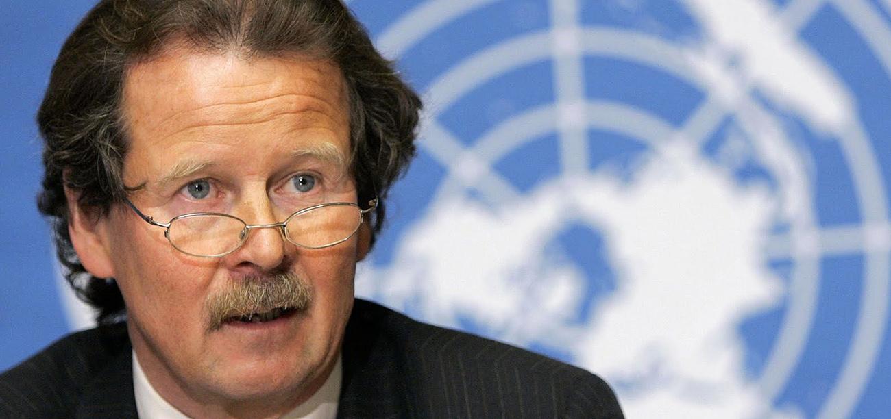 Prof. Manfred Nowak, Independent Expert