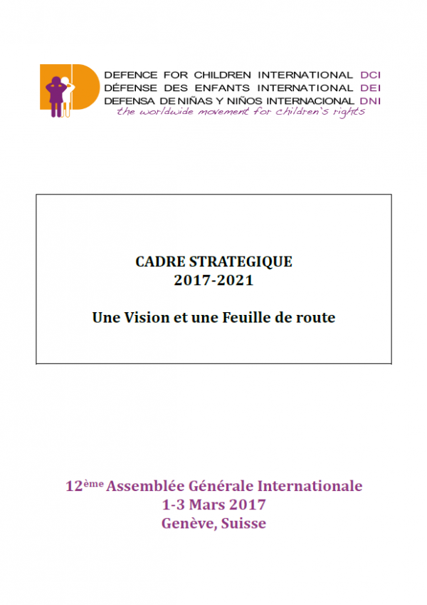 Strategic_Framework_2017-2021_FR