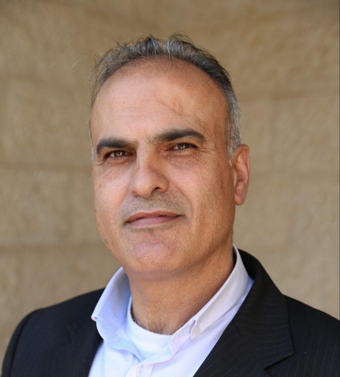 Khaled Quzmar
